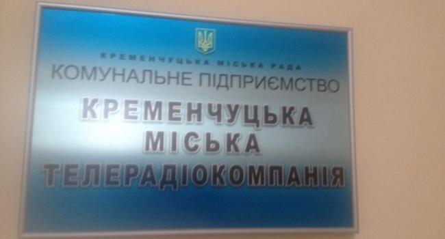 Малецкий согласился, что коммунальное телевидение надо проверить