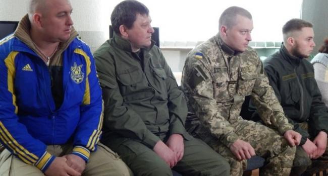 Леонида Харченко ошибочно причислили к участникам АТО
