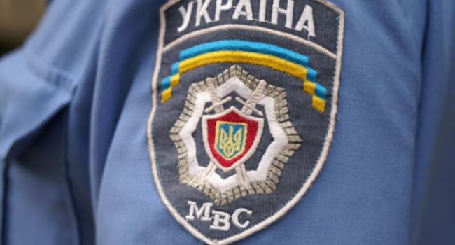 Кременчугских милиционеров отправляют под Крымское, где идут бои