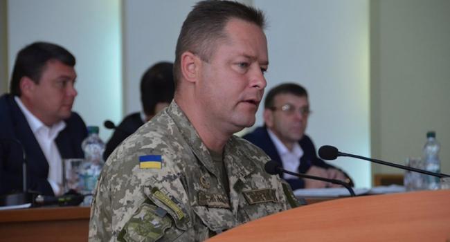 Около тысячи жителей Полтавщины ушли в армию по контракту