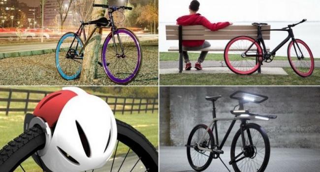 Кременчужанам рекомендуют защитить от угона свои велосипеды