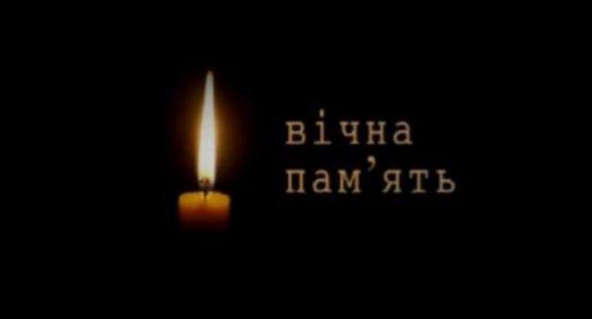 11 мая кременчужане попрощаются с Николаем Мартынюком
