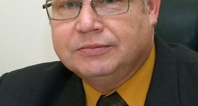 Погибшего в ДТП главного инженера «Укртатнафты» Берляева похоронят завтра