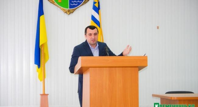 Кульчицкий: «Кременчугский район должен входить в маршрут патрулирования новой полиции»