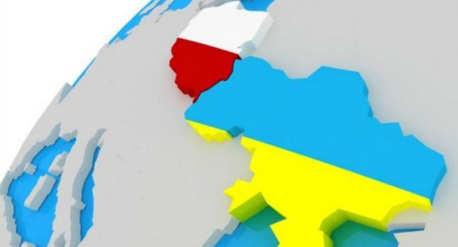 В Кременчуге открыт конкурс рефератов про Польшу