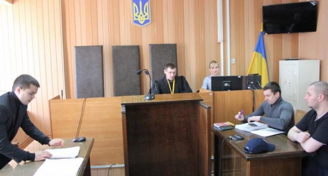 Обвиняемый кременчугский наркосбытчик: видео-смонтировано, я ни в чем не виноват