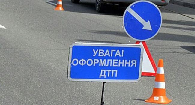 Умер второй водитель-участник ДТП на Киевской трассе
