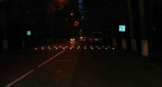 Список темных улиц Кременчуга расширяется