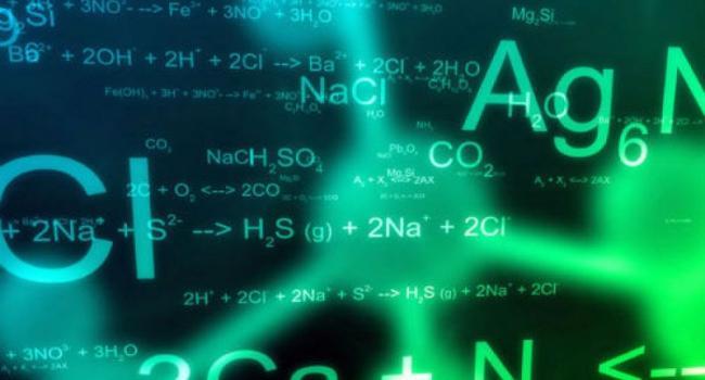 Кременчужанин стал лучшим среди школьников-химиков