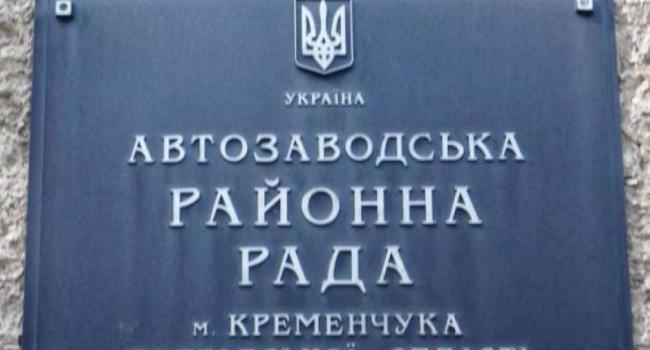 Сессию Автозаводского района перенесли на другой день
