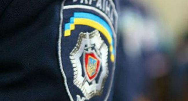 Комсомольские милиционеры задержали грабителей