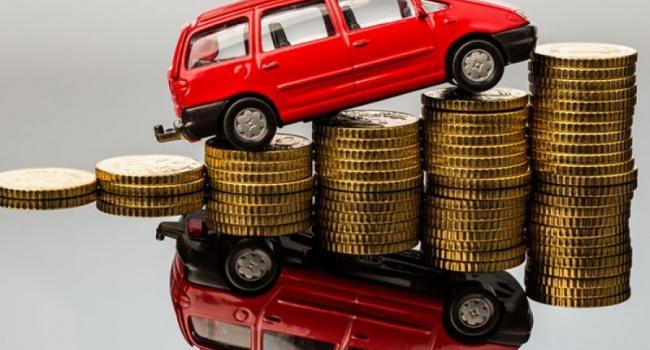 В Кременчуге официально зарегистрированы четыре автомобилиста-миллионера