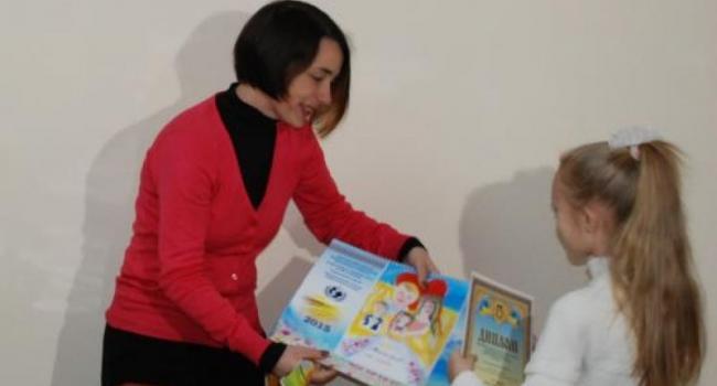 Награждены призеры конкурса детского рисунка «Мои права»
