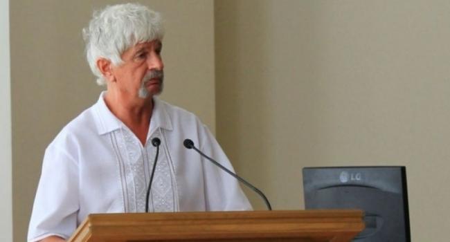 Стасюк заявил об угрозах физической расправы