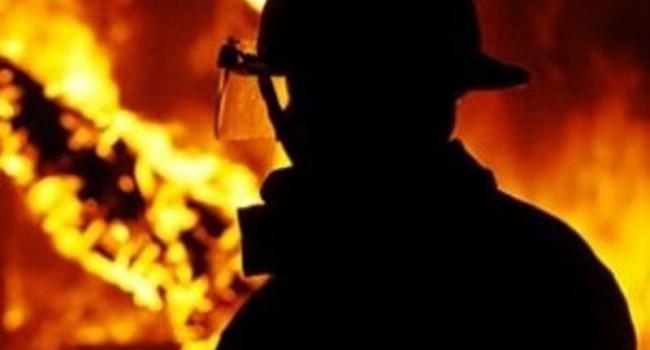Кременчуг рискует остаться без пожарных