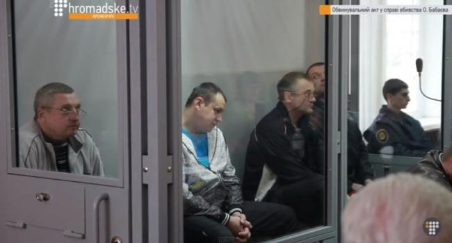 Мельник и Крыжановский не признают себя виновными