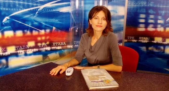 Информационную службу ОГТРК «Лтава» возглавит Олеся Кучеренко