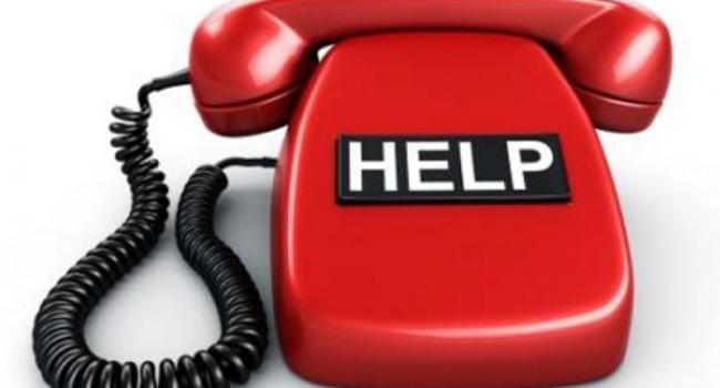 В сall-центр эмоциональной поддержки участников АТО отберут 20 волонтеров
