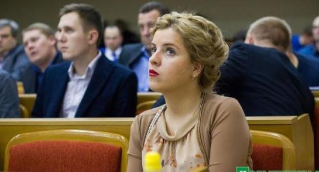 Следует примеру мужа: Зинаида Проценко в суд придет самостоятельно