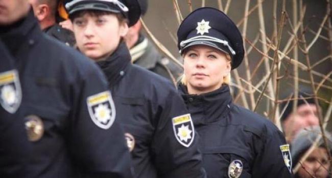 Фэйковые страницы в Интернете кременчугской полицейской – дело рук мужа, с которым она разводится