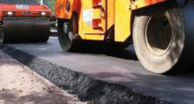 Депутаты разрешили финансировать ремонт дорог из местных бюджетов