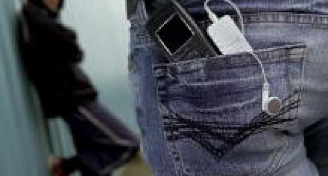 Воры в Кременчуге стали «мобильнее»