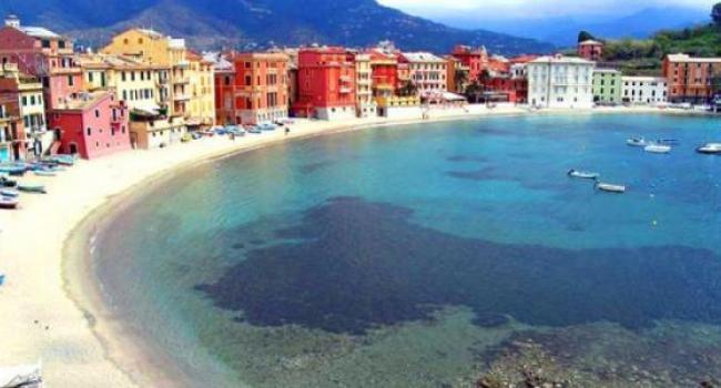 Дети с Полтавщины отдохнут в Италии