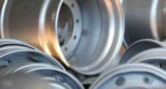 Кременчугский колесный завод сократил производство почти в два раза