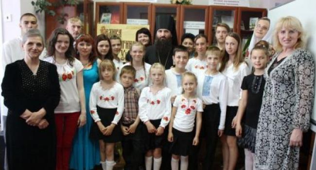 В Кременчуге прошел вечер памяти Равноапостольной Ольги