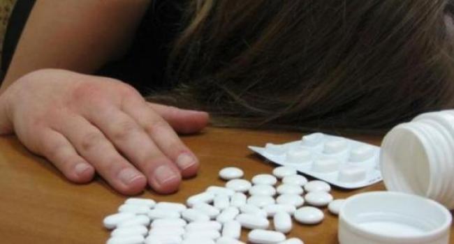 27-летняя кременчужанка наглоталась таблеток и попала в больницу