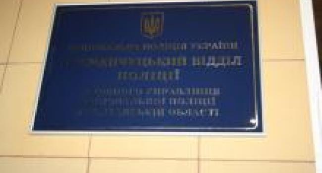 В Кременчуге задержали магазинного грабителя и квартирного вора