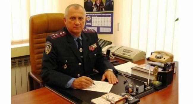 Полицейский Овчаренко: аттестацию не прошел, но суд – выиграл
