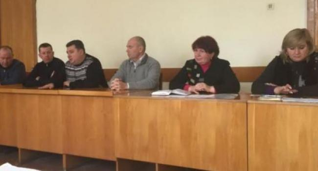 Депутаты требуют вмешательства вице-мэра Пелипенко в процесс финансирования ПТУ
