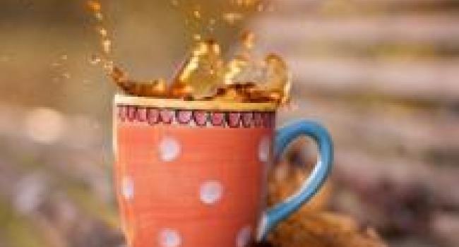 В Кременчуге малыш «обварился» горячим чаем