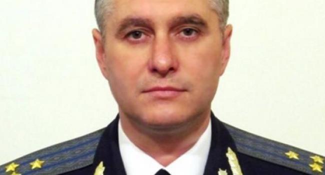 Кременчужанин возглавил прокуратуру Ровненской области