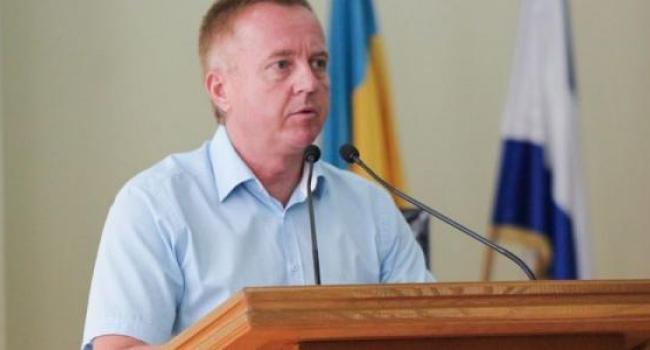 Чем «интересным» запомнился Евгений Холод в Кременчуге