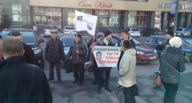 Суд по делу «Пиддубная против скульптуры Бабаева» продолжится 23 марта