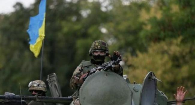 Под Дебальцево ранено шестеро милиционеров с Полтавщины