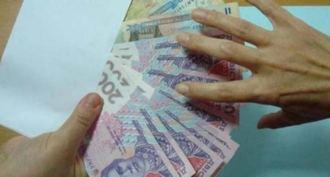 В Украине в 2015 году минимальная зарплата составит 1218 грн, прожиточный минимум - 1176 грн