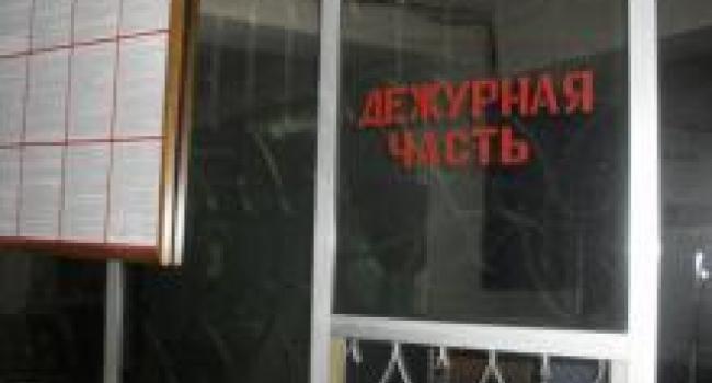 В Кременчуге у участника АТО украли бронежилет