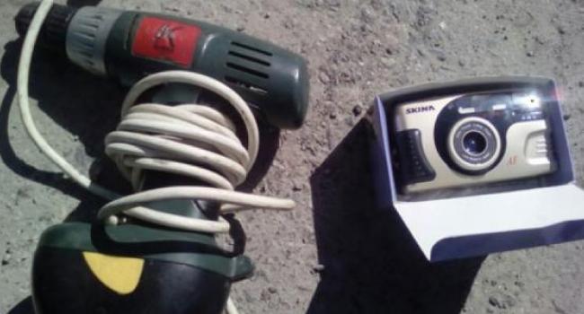 Злодеи, воровавшие электроинструменты, задержаны в Кременчуге