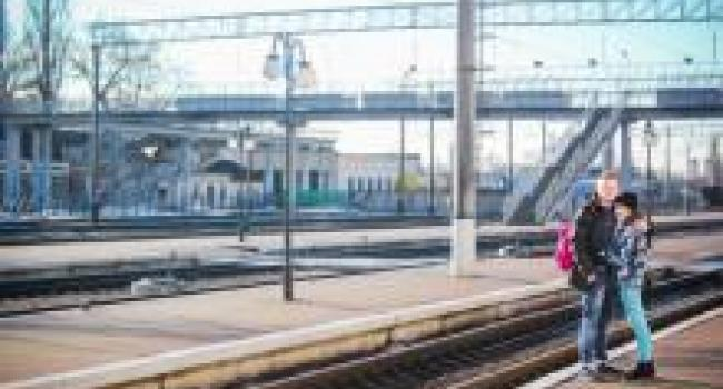Кременчужанам на 8 марта «подарят» поезд