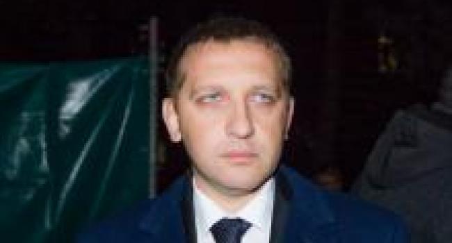 Мэр Кременчуга Малецкий «потерялся»