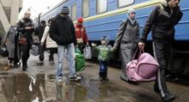 В Кременчуге уже зарегистрировано около 3,5 тыс. переселенцев