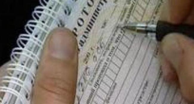 Кременчугские власти обещают штрафовать нарушителей Правил благоустройства