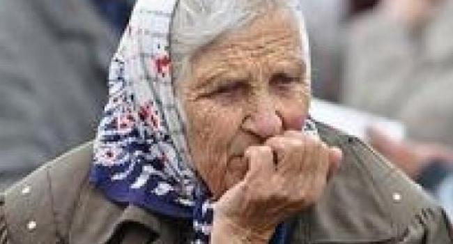 На Полтавщине пенсионеров больше, чем работающих