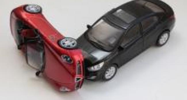 В Крюкове столкнулись сразу три автомобиля
