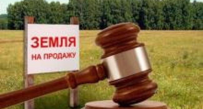 На Полтавщине продали право аренды земельных участков площадью 710 га