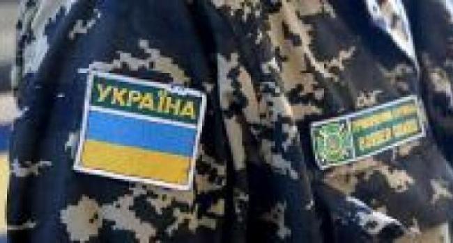 Сегодня в Украине отмечается День пограничника