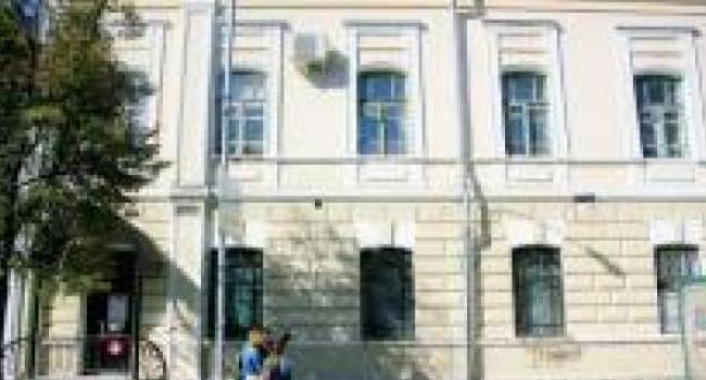 В центре Кременчуга не утихает скандал. Часть 2